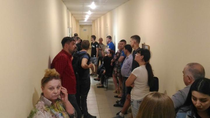 В Волгограде закончились бесплатные билеты на финал Кубка России