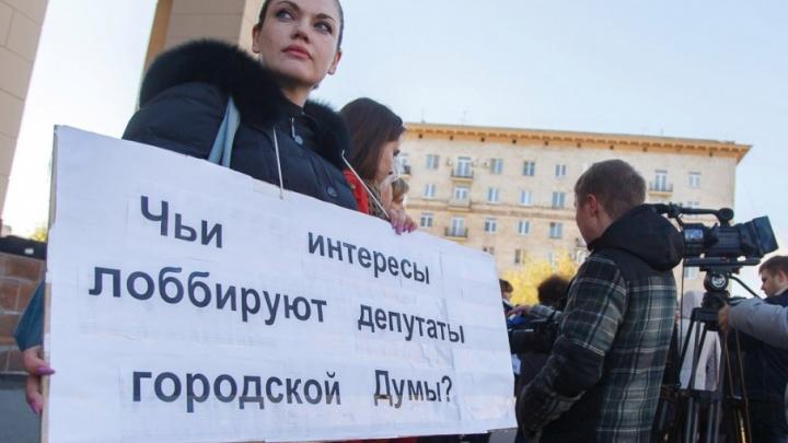 Волгоград отметился на карте картельных сговоров России