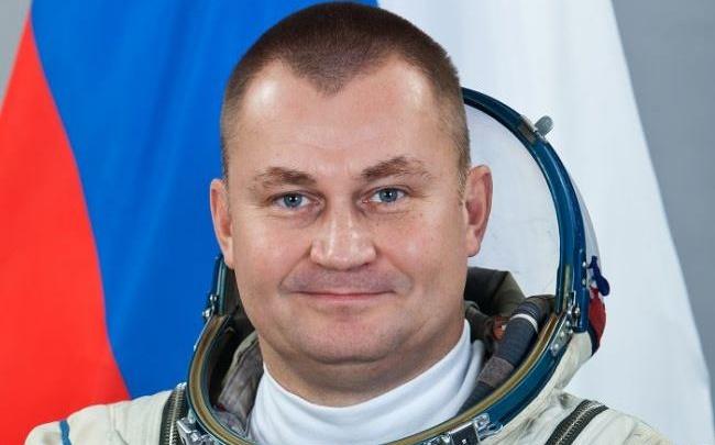 Космонавт из Рыбинска получил звание Героя России