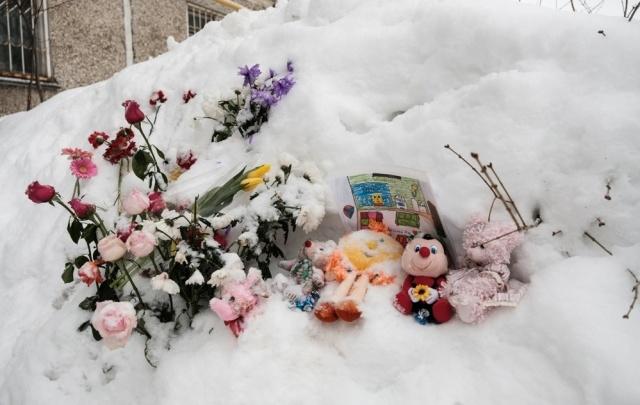 В Перми собирают подписи за ужесточение наказания насильникам детей