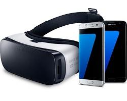 Ярославцы «попробуют» флагманы Samsung с очками виртуальной реальности