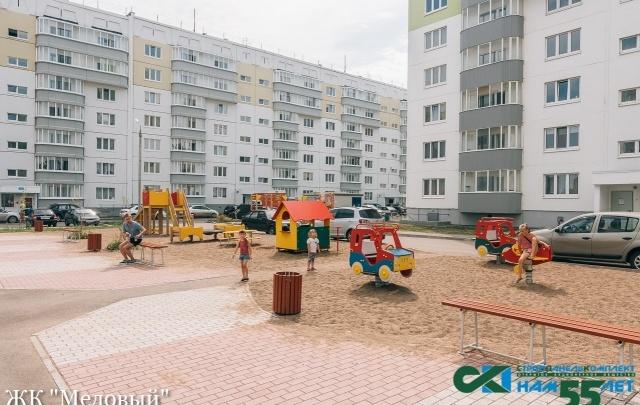 Квартира с просторной кухней от «СтройПанельКомплект»