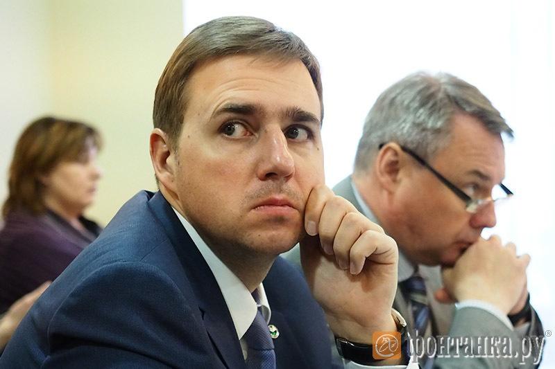 Андрей Миронов, директор управления торгового финансирования и корреспондентских отношений Северо-Западного банка Сбербанка
