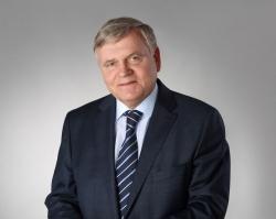 Николай Демкин удостоен звания Почетного гражданина Перми