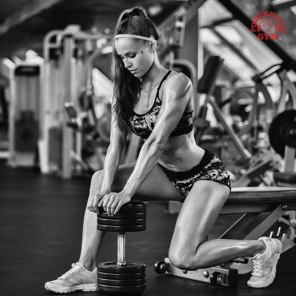 Мукминова Елизавета,многократная абсолютная чемпионка России и Урала по фитнес-бикини.
