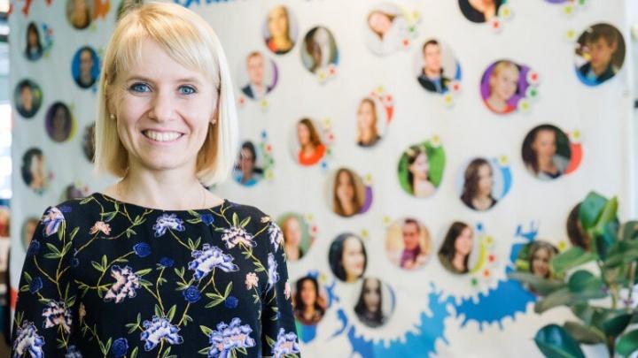 Банк «Точка»: «Наша миссия – доставлять счастье предпринимателям»