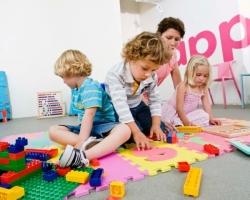 Тюменцам помогут открыть частный детский сад