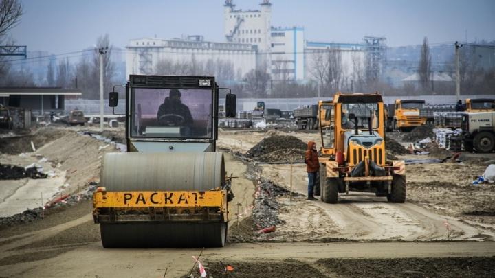 Слишком много ДТП: Таганрогу выделят из бюджета области дополнительные средства на ремонт дорог