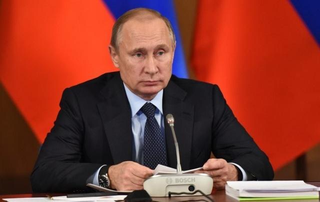 В Ярославль приедет Владимир Путин
