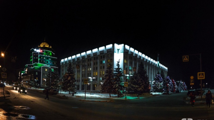Магистраль Центральная: самарский белый дом ждет денег из  Москвы