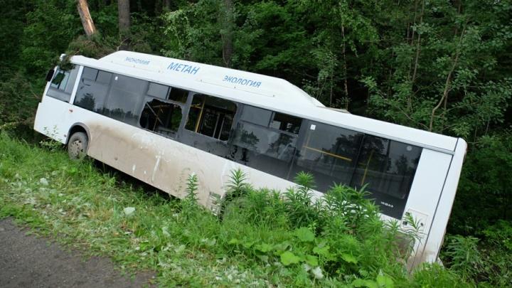 Восемь пострадавших в ДТП с автобусом остаются в пермских больницах