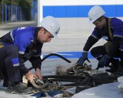 Работники ЯНОСа – победители конкурса мастерства ОАО «Газпром нефть»