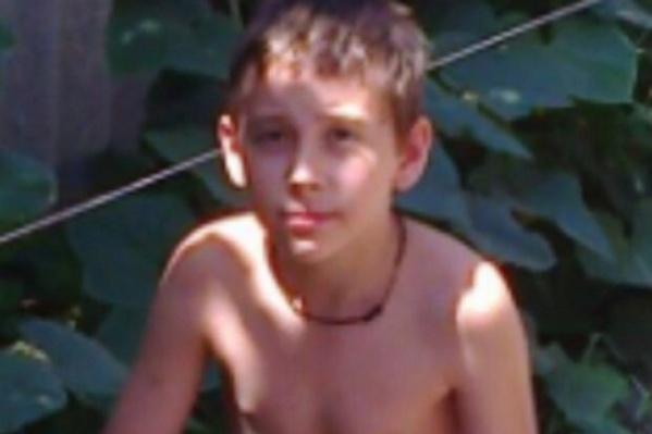 Мальчик сбежал из социально-реабилитационного центра в селе Кулешовка