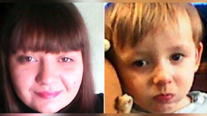 В Ярославле пропали мама с трехлетним малышом