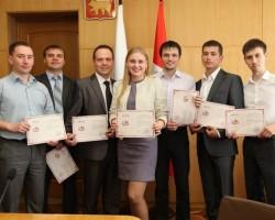 Семь руководителей пополнили инновационный резерв «Протона-ПМ»