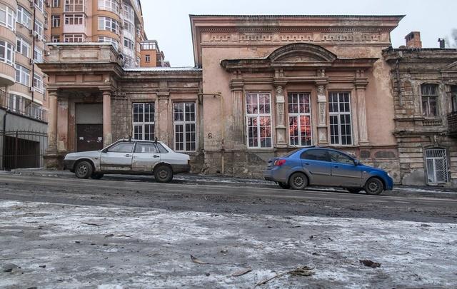 Ад и Африка: известный блогер Илья Варламов побывал в Ростове и отравился