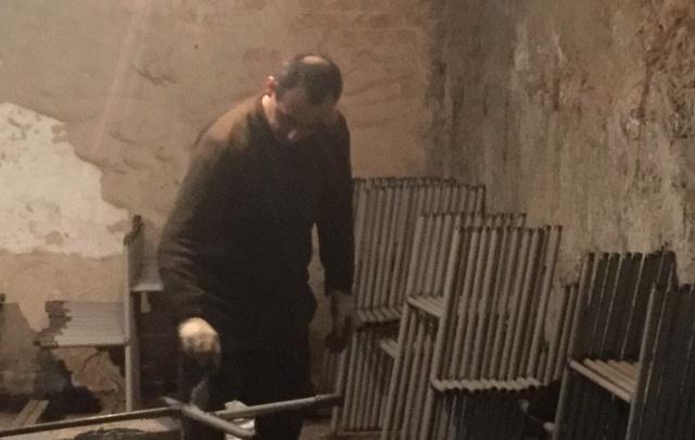 Капремонт в Тюмени: в доме № 54 по Харьковской ржавые трубы заменят на новые
