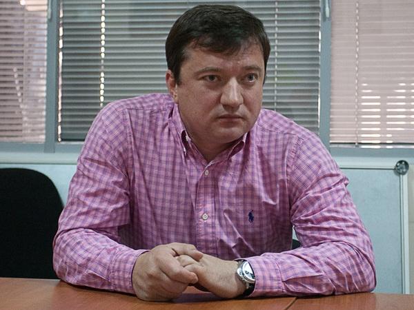 Сергей Владимиров // фото: Михаил Огнев