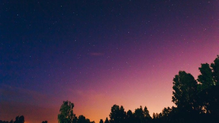 Кроваво-красный диск Луны: тюменцы смогут увидеть затмение, не выезжая из города