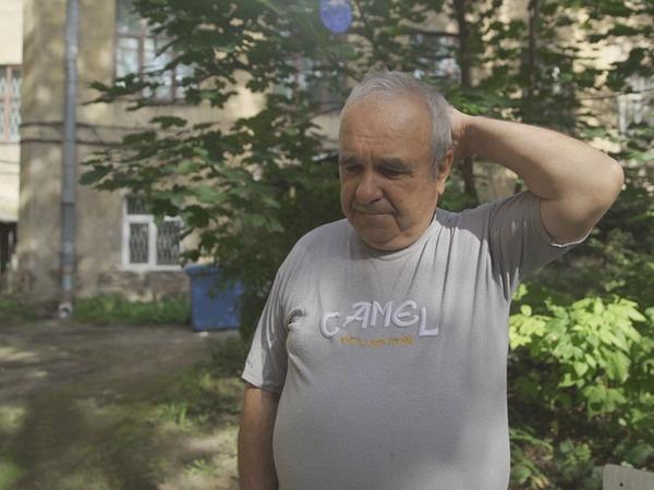 Константин Селин/«Фонтанка.ру»