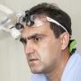 Николай Кресковец, главный врач клиники «Стоматологическая практика – Maxima»: «Выбираю адгезивные технологии: бережно и ближе к естеству, природе»