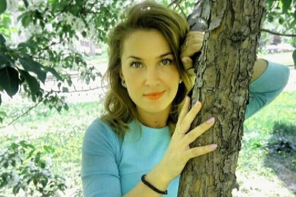 Ирина Вахрушева пропала без вести вечером 15 апреля в Верхней Пышме.