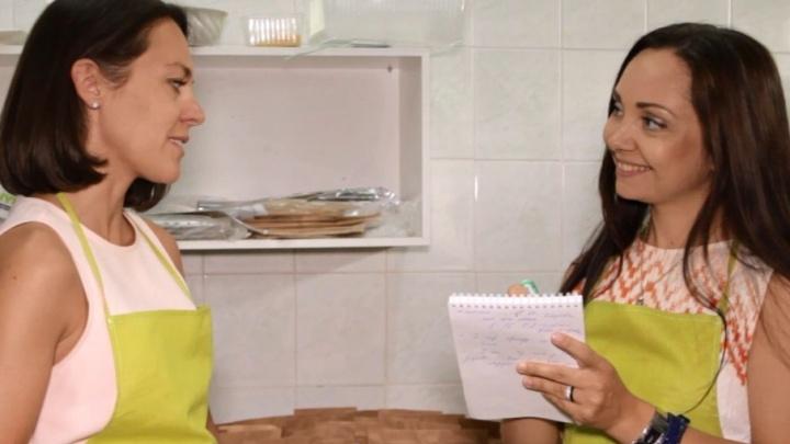 Бизнес в декрете: две мамы из Челябинска заработали на американских завтраках