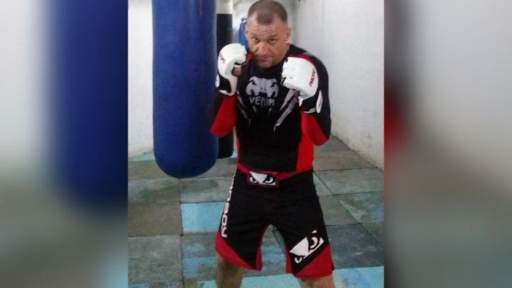 «Они выгнали из спортзала детей и инвалидов»: зерноградский тренер единоборств пошел против военных