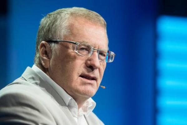 Владимир Вольфович просит запретить застройку на законодательном уровне