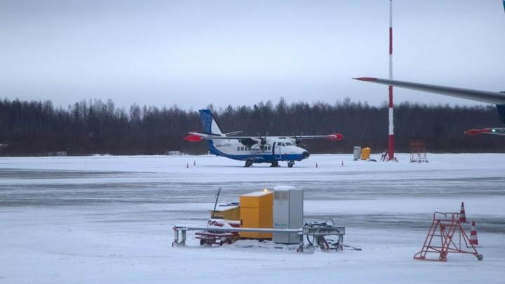 Врачи Архангельской области окажут помощь пострадавшим в аварии самолета в НАО