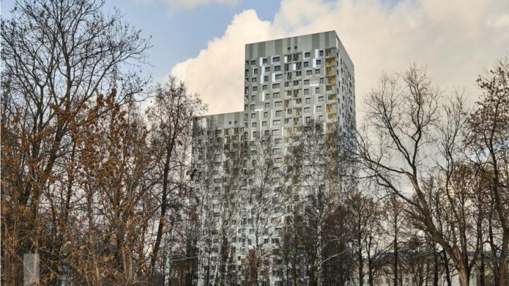 В Перми полным ходом идёт заселение первого дома ЖК «Гулливер»