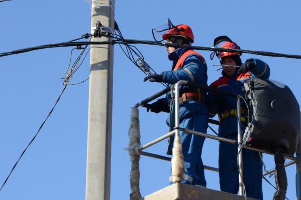 С начала года новые потребители Волгоградской области получили 30 МВт мощности.