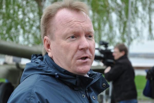 Алексей Васин уверен, что скандал с Мемориальным парком раздули невостребованные Волгоградом негодяи