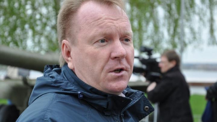 Алексей Васин: «В Волгограде слишком любят путать патриотизм с идиотизмом»