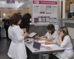 В ОКДЦ обсудили способы снижения смертности от рака
