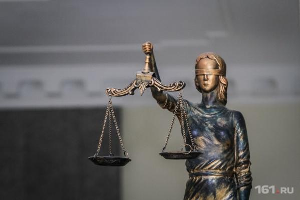 В Аксайском районном суде рассмотрят иск от бывшего сотрудника ДПС