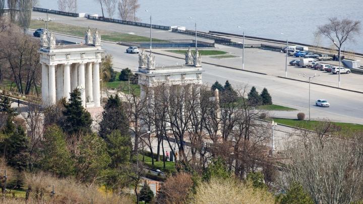 Волгоградская область заняла 50-ю строчку рейтинга самых грязных регионов