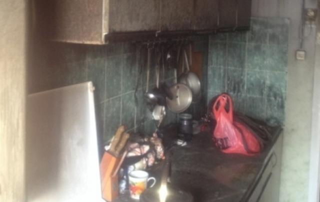 Женщина-инвалид из Гаврилов-Яма погибла в пожаре, пока ее муж ходил в аптеку