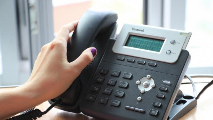 По «телефону здоровья» в октябре северянам расскажут о борьбе со стрессом, онкологией и инсультом
