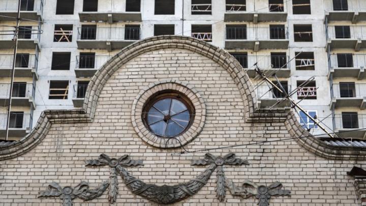 Волгоград стал лидером по падению цен на вторичном рынке жилья