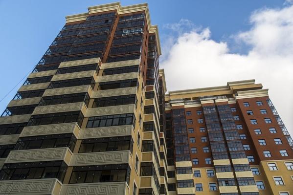 Лифтовые механизмы заменили в 47 многоквартирных домах