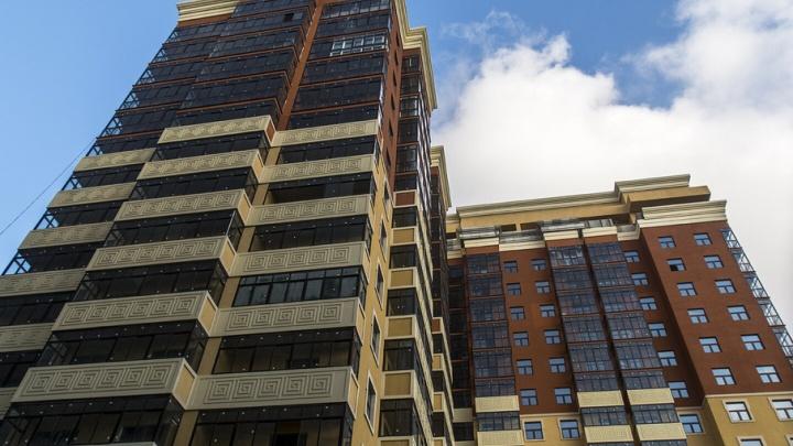 Более 30 ростовских ТСЖ решили взять кредит на капитальный ремонт домов