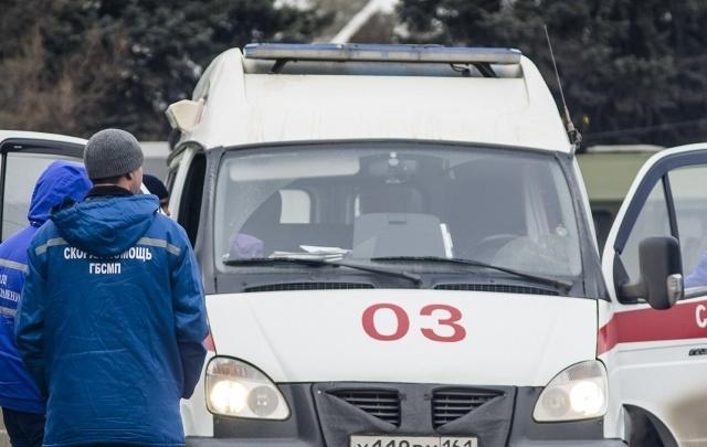 Массовая авария с большегрузами произошла на трассе М-4: есть раненые