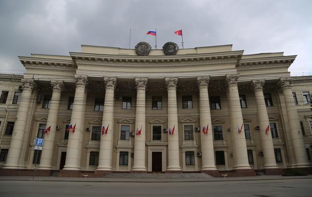 «Перспективному развитию» Волгоградской области потребовался фотонабор за миллион