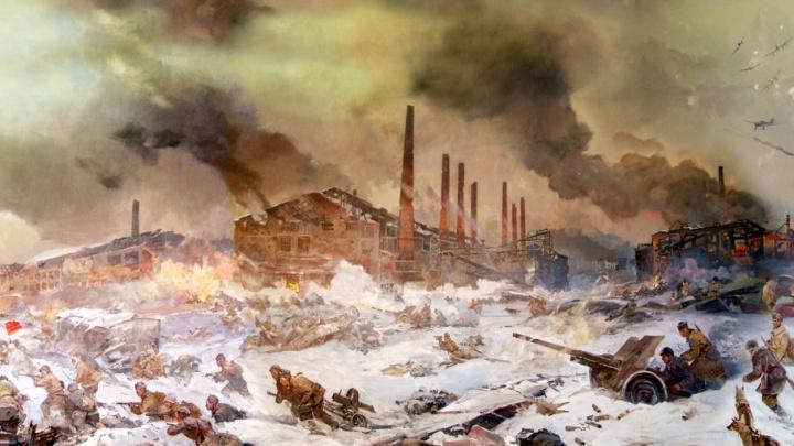 На «Красном Октябре» отдают дань памяти трагическим событиям 23 августа 1942 года