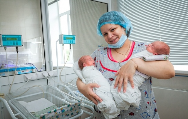 «Это не может не радовать!»: глава Челябинска заявил о стабильном приросте населения