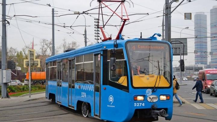 Волгограду нужнее: в Ярославль не привезли трамваи из Москвы
