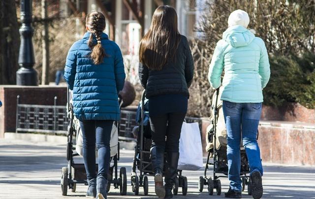 В Ростовской области на соцподдержку семьи и детей потратили более 2 млрд рублей