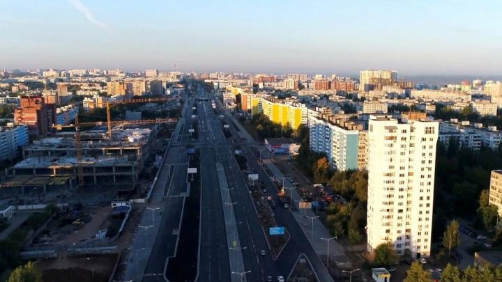Минтранс: в декабре на пересечении Московского шоссе и Димитрова установят новые знаки