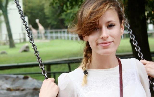 Польская студентка приехала в Пермь, чтобы изучить русскую душу